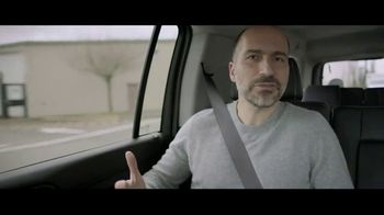 Uber TV Spot, 'Moving Forward: Do the Right Thing' - 1408 commercial airings