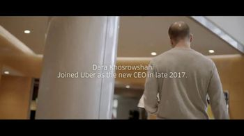 Uber TV Spot, 'Moving Forward: Do the Right Thing' - Thumbnail 2