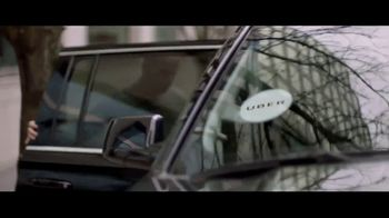 Uber TV Spot, 'Moving Forward: Do the Right Thing'