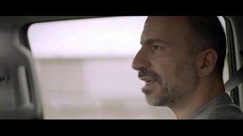 Uber TV Spot, 'Moving Forward: Do the Right Thing' - Thumbnail 6