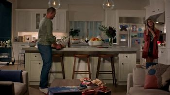 Dietz & Watson TV Spot, 'It's a Family Thing: Game Night' Ft. Andy Roddick - Thumbnail 1