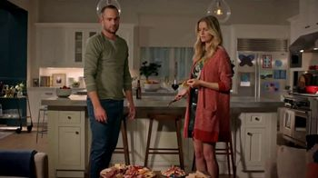 Dietz & Watson TV Spot, 'It's a Family Thing: Game Night' Ft. Andy Roddick