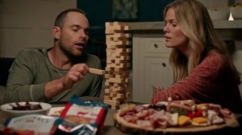 Dietz & Watson TV Spot, 'It's a Family Thing: Game Night' Ft. Andy Roddick - Thumbnail 6