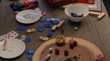 Dietz & Watson TV Spot, 'It's a Family Thing: Game Night' Ft. Andy Roddick - Thumbnail 9