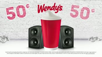Wendy's That Frosty Life Sweepstakes TV Spot, 'New York City' - Thumbnail 2