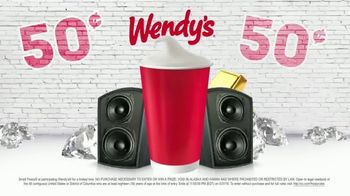 Wendy's That Frosty Life Sweepstakes TV Spot, 'New York City' - Thumbnail 3