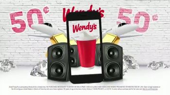 Wendy's That Frosty Life Sweepstakes TV Spot, 'New York City' - Thumbnail 4