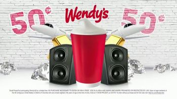Wendy's That Frosty Life Sweepstakes TV Spot, 'New York City' - Thumbnail 5