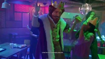 Burger King Sourdough Chicken Club TV Spot, 'In the Club' - Thumbnail 6