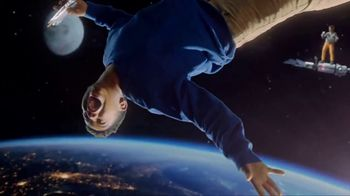 Capri Sun Roarin' Waters TV Spot, 'Zero Gravity' Song by Fronda - Thumbnail 8