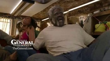 The General TV Spot, 'Uncle Drew: Everything To Prove'