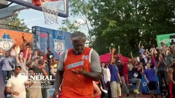 The General TV Spot, 'Uncle Drew: Everything To Prove' - Thumbnail 10