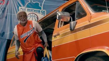 The General TV Spot, 'Uncle Drew: Everything To Prove' - Thumbnail 3