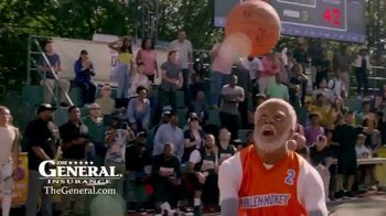 The General TV Spot, 'Uncle Drew: Everything To Prove' - Thumbnail 9