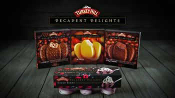 Turkey Hill Decadent Delights TV Spot, 'How I See It' - Thumbnail 10