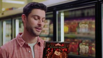 Turkey Hill Decadent Delights TV Spot, 'How I See It'