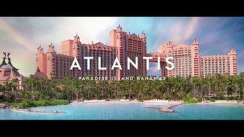 Atlantis TV Spot, 'Endless Flow: Summer Rates in May' - Thumbnail 7