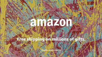 Amazon TV Spot, ' Mother's Day: Painter' - Thumbnail 9