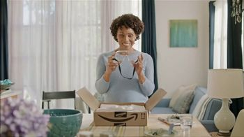 Amazon TV Spot, '2018 Mother's Day: Painter' - 8 commercial airings