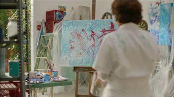 Amazon TV Spot, '2018 Mother's Day: Painter' - Thumbnail 4