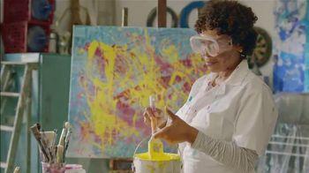 Amazon TV Spot, '2018 Mother's Day: Painter' - Thumbnail 7