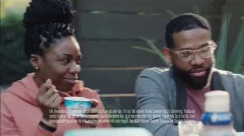 Silk Almond TV Spot, 'Full Day' - Thumbnail 7