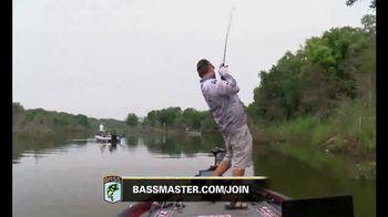 B.A.S.S. Membership TV Spot, 'Tournament Coverage' - Thumbnail 4