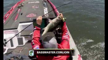 B.A.S.S. Membership TV Spot, 'Tournament Coverage' - Thumbnail 5
