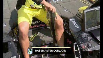 B.A.S.S. Membership TV Spot, 'Tournament Coverage' - Thumbnail 6