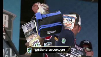 B.A.S.S. Membership TV Spot, 'Tournament Coverage' - Thumbnail 8