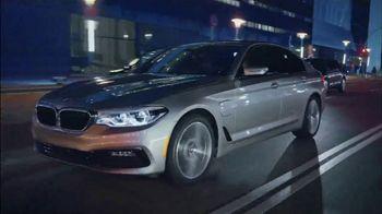 2018 BMW 530e xDRIVE iPerforrmance TV Spot, 'The Future' [T2] - Thumbnail 3