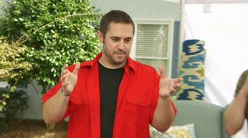 Wayfair TV Spot, 'TLC: Trading Spaces 904, Part Two' - Thumbnail 3