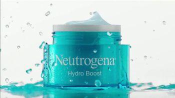 Neutrogena Hydro Boost Water Gel TV Spot, 'Plump Skin' Ft. Kerry Washington - Thumbnail 9
