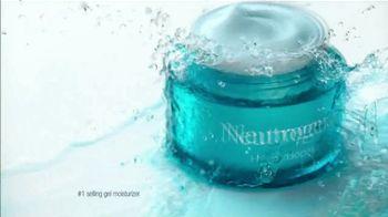 Neutrogena Hydro Boost Water Gel TV Spot, 'Plump Skin' Ft. Kerry Washington - Thumbnail 3