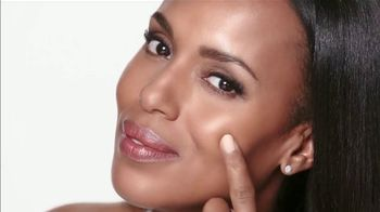Neutrogena Hydro Boost Water Gel TV Spot, 'Plump Skin' Ft. Kerry Washington
