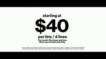 Verizon TV Spot, 'Running Club' Featuring Thomas Middleditch - Thumbnail 9