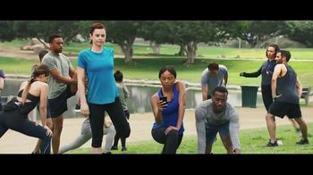 Verizon TV Spot, 'Running Club' Featuring Thomas Middleditch