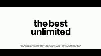 Verizon TV Spot, 'Running Club' Featuring Thomas Middleditch - Thumbnail 8