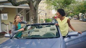 Safelite Auto Glass TV Spot, 'Girls' Road Trip'