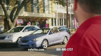 Safelite Auto Glass TV Spot, 'Girls' Road Trip' - Thumbnail 9