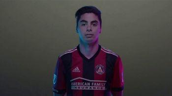 Major League Soccer TV Spot, 'Soccer For All' - Thumbnail 6