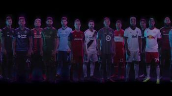 Major League Soccer TV Spot, 'Soccer For All'