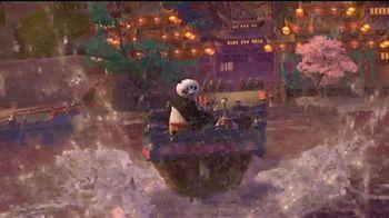 Universal Studios Hollywood TV Spot, 'Algo nuevo: Kung Fu Panda' [Spanish] - Thumbnail 9