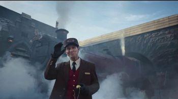 Universal Studios Hollywood TV Spot, 'Algo nuevo: Kung Fu Panda' [Spanish] - Thumbnail 2