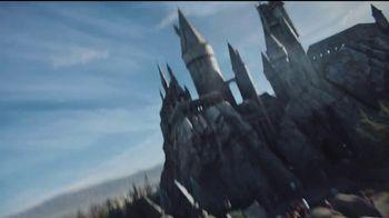 Universal Studios Hollywood TV Spot, 'Algo nuevo: Kung Fu Panda' [Spanish] - Thumbnail 3