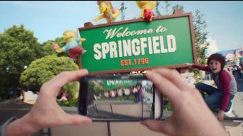 Universal Studios Hollywood TV Spot, 'Algo nuevo: Kung Fu Panda' [Spanish] - Thumbnail 4