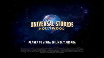 Universal Studios Hollywood TV Spot, 'Algo nuevo: Kung Fu Panda' [Spanish] - Thumbnail 7