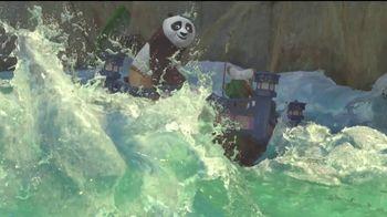 Universal Studios Hollywood TV Spot, 'Algo nuevo: Kung Fu Panda' [Spanish] - Thumbnail 8
