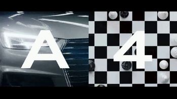 Audi A4 TV Spot, 'Game of Chess'