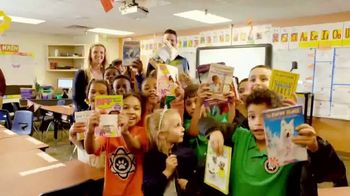 Morgan Stanley TV Spot, 'Eagles for Impact Challenge' Featuring Justin Rose - 23 commercial airings